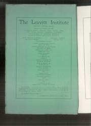 Page 2, 1937 Edition, Leavitt Area High School - Angelus Yearbook (Turner, ME) online yearbook collection