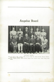 Page 4, 1940 Edition, Leavitt Area High School - Angelus Yearbook (Turner, ME) online yearbook collection