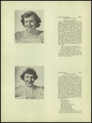 Page 10, 1949 Edition, Leavitt Area High School - Angelus Yearbook (Turner, ME) online yearbook collection