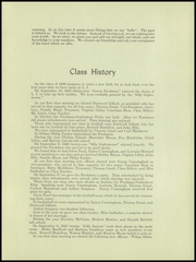 Page 15, 1949 Edition, Leavitt Area High School - Angelus Yearbook (Turner, ME) online yearbook collection