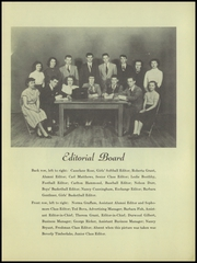 Page 3, 1949 Edition, Leavitt Area High School - Angelus Yearbook (Turner, ME) online yearbook collection
