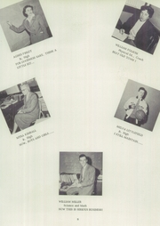 Page 11, 1954 Edition, Orono High School - Crimson Crier Yearbook (Orono, ME) online yearbook collection