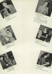 Page 12, 1954 Edition, Orono High School - Crimson Crier Yearbook (Orono, ME) online yearbook collection
