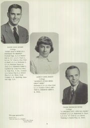 Page 14, 1954 Edition, Orono High School - Crimson Crier Yearbook (Orono, ME) online yearbook collection