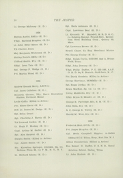 Page 12, 1946 Edition, Ellsworth High School - Jester Yearbook (Ellsworth, ME) online yearbook collection