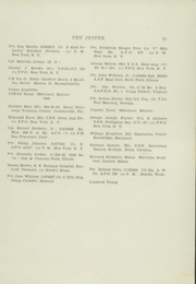 Page 17, 1946 Edition, Ellsworth High School - Jester Yearbook (Ellsworth, ME) online yearbook collection