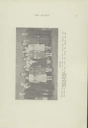 Page 9, 1946 Edition, Ellsworth High School - Jester Yearbook (Ellsworth, ME) online yearbook collection