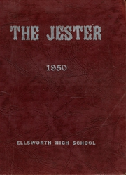 1950 Edition, Ellsworth High School - Jester Yearbook (Ellsworth, ME)