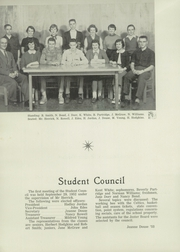 Page 14, 1953 Edition, Ellsworth High School - Jester Yearbook (Ellsworth, ME) online yearbook collection