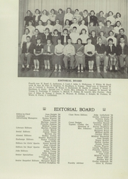 Page 9, 1953 Edition, Ellsworth High School - Jester Yearbook (Ellsworth, ME) online yearbook collection