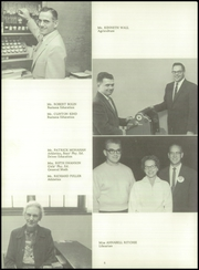 Page 10, 1959 Edition, Ellsworth High School - Jester Yearbook (Ellsworth, ME) online yearbook collection