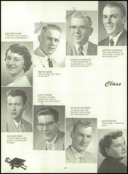 Page 14, 1959 Edition, Ellsworth High School - Jester Yearbook (Ellsworth, ME) online yearbook collection