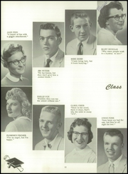 Page 16, 1959 Edition, Ellsworth High School - Jester Yearbook (Ellsworth, ME) online yearbook collection