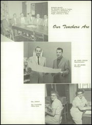 Page 8, 1959 Edition, Ellsworth High School - Jester Yearbook (Ellsworth, ME) online yearbook collection