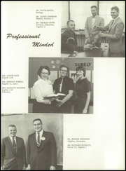 Page 9, 1959 Edition, Ellsworth High School - Jester Yearbook (Ellsworth, ME) online yearbook collection