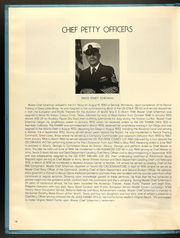Page 14, 1981 Edition, Caloosahatchee (AO 98) - Naval Cruise Book online yearbook collection