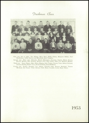 Page 11, 1950 Edition, Greely High School - Shield Yearbook (Cumberland Center, ME) online yearbook collection