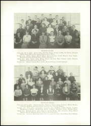 Page 12, 1950 Edition, Greely High School - Shield Yearbook (Cumberland Center, ME) online yearbook collection