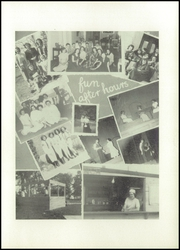 Page 13, 1950 Edition, Greely High School - Shield Yearbook (Cumberland Center, ME) online yearbook collection