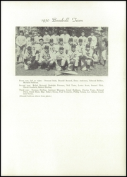 Page 15, 1950 Edition, Greely High School - Shield Yearbook (Cumberland Center, ME) online yearbook collection