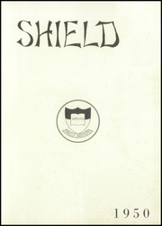 Page 3, 1950 Edition, Greely High School - Shield Yearbook (Cumberland Center, ME) online yearbook collection