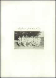 Page 4, 1950 Edition, Greely High School - Shield Yearbook (Cumberland Center, ME) online yearbook collection
