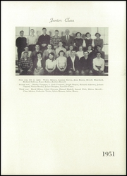 Page 9, 1950 Edition, Greely High School - Shield Yearbook (Cumberland Center, ME) online yearbook collection