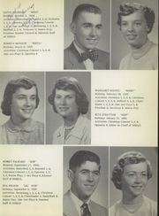 Page 13, 1953 Edition, Greely High School - Shield Yearbook (Cumberland Center, ME) online yearbook collection