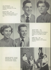 Page 15, 1953 Edition, Greely High School - Shield Yearbook (Cumberland Center, ME) online yearbook collection