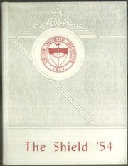 Page 1, 1954 Edition, Greely High School - Shield Yearbook (Cumberland Center, ME) online yearbook collection