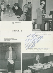 Page 11, 1954 Edition, Greely High School - Shield Yearbook (Cumberland Center, ME) online yearbook collection
