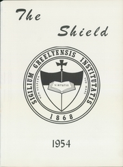 Page 5, 1954 Edition, Greely High School - Shield Yearbook (Cumberland Center, ME) online yearbook collection