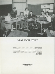 Page 8, 1954 Edition, Greely High School - Shield Yearbook (Cumberland Center, ME) online yearbook collection