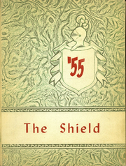 Page 1, 1955 Edition, Greely High School - Shield Yearbook (Cumberland Center, ME) online yearbook collection