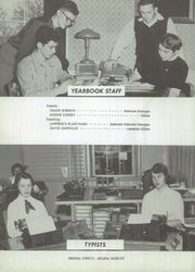Page 12, 1955 Edition, Greely High School - Shield Yearbook (Cumberland Center, ME) online yearbook collection