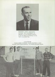 Page 14, 1955 Edition, Greely High School - Shield Yearbook (Cumberland Center, ME) online yearbook collection