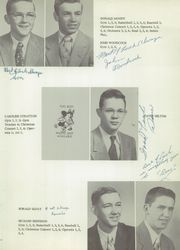 Page 15, 1955 Edition, Greely High School - Shield Yearbook (Cumberland Center, ME) online yearbook collection