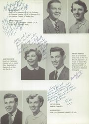 Page 17, 1955 Edition, Greely High School - Shield Yearbook (Cumberland Center, ME) online yearbook collection