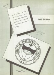 Page 5, 1955 Edition, Greely High School - Shield Yearbook (Cumberland Center, ME) online yearbook collection