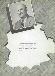 Page 6, 1955 Edition, Greely High School - Shield Yearbook (Cumberland Center, ME) online yearbook collection
