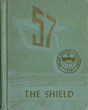 Page 1, 1957 Edition, Greely High School - Shield Yearbook (Cumberland Center, ME) online yearbook collection