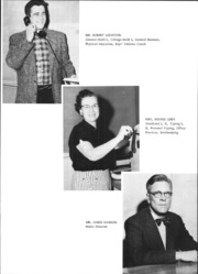 Page 11, 1957 Edition, Greely High School - Shield Yearbook (Cumberland Center, ME) online yearbook collection