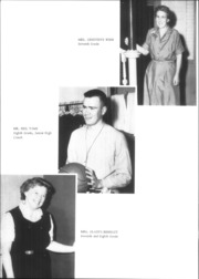 Page 12, 1957 Edition, Greely High School - Shield Yearbook (Cumberland Center, ME) online yearbook collection