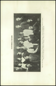 Page 8, 1923 Edition, Old Orchard Beach High School - Oceana Yearbook (Old Orchard Beach, ME) online yearbook collection