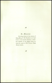 Page 10, 1926 Edition, Old Orchard Beach High School - Oceana Yearbook (Old Orchard Beach, ME) online yearbook collection