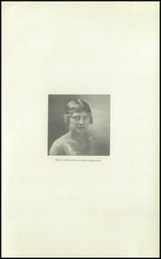 Page 9, 1926 Edition, Old Orchard Beach High School - Oceana Yearbook (Old Orchard Beach, ME) online yearbook collection