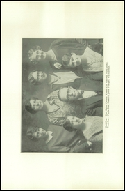 Page 16, 1929 Edition, Old Orchard Beach High School - Oceana Yearbook (Old Orchard Beach, ME) online yearbook collection