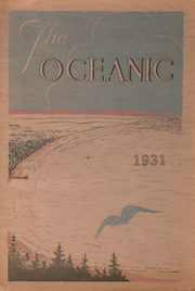 Page 1, 1931 Edition, Old Orchard Beach High School - Oceana Yearbook (Old Orchard Beach, ME) online yearbook collection