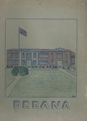 1943 Edition, Old Orchard Beach High School - Oceana Yearbook (Old Orchard Beach, ME)
