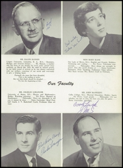 Page 9, 1955 Edition, Old Orchard Beach High School - Oceana Yearbook (Old Orchard Beach, ME) online yearbook collection